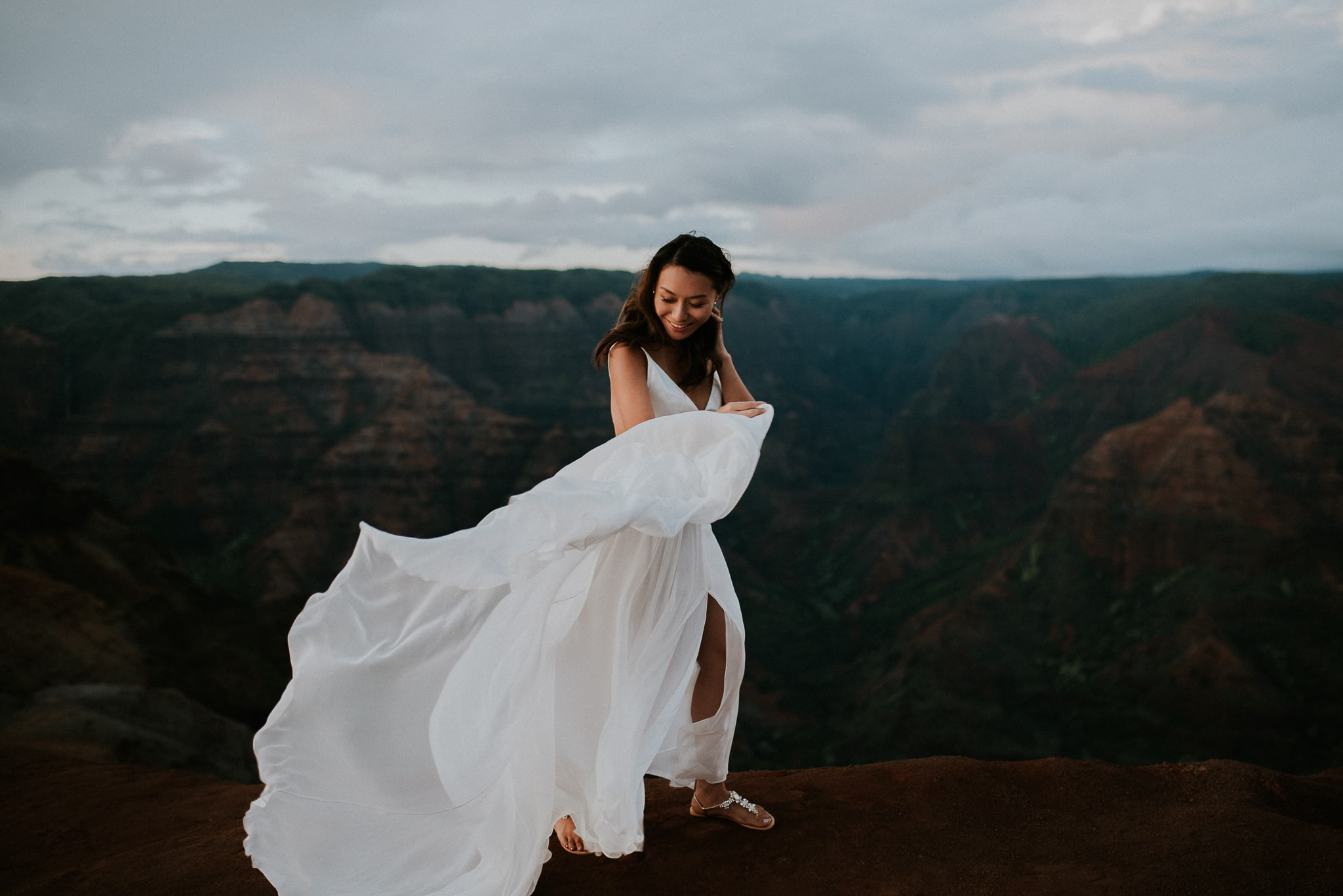 destination Kauai Wedding