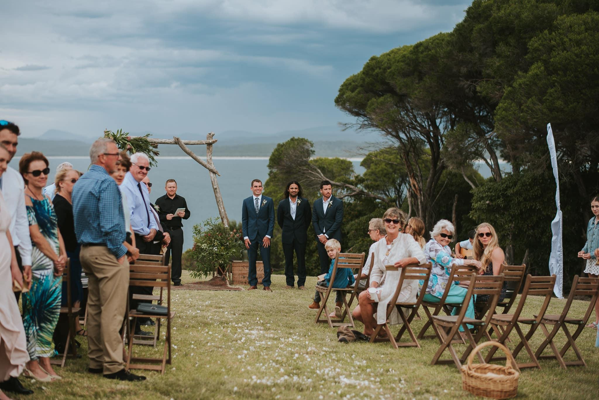 wedding bega australia