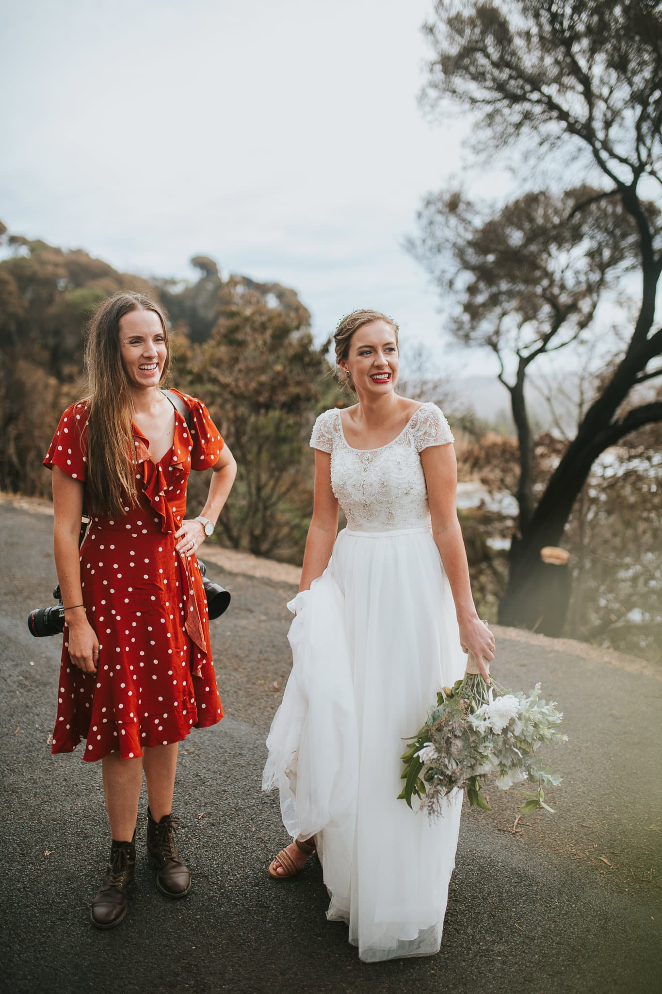 """This wedding was the last of my 2-month journey around Asia / Oceania. If someone asked me """"What is the most spontaneous thing you have ever done in life?"""" This would be it."""