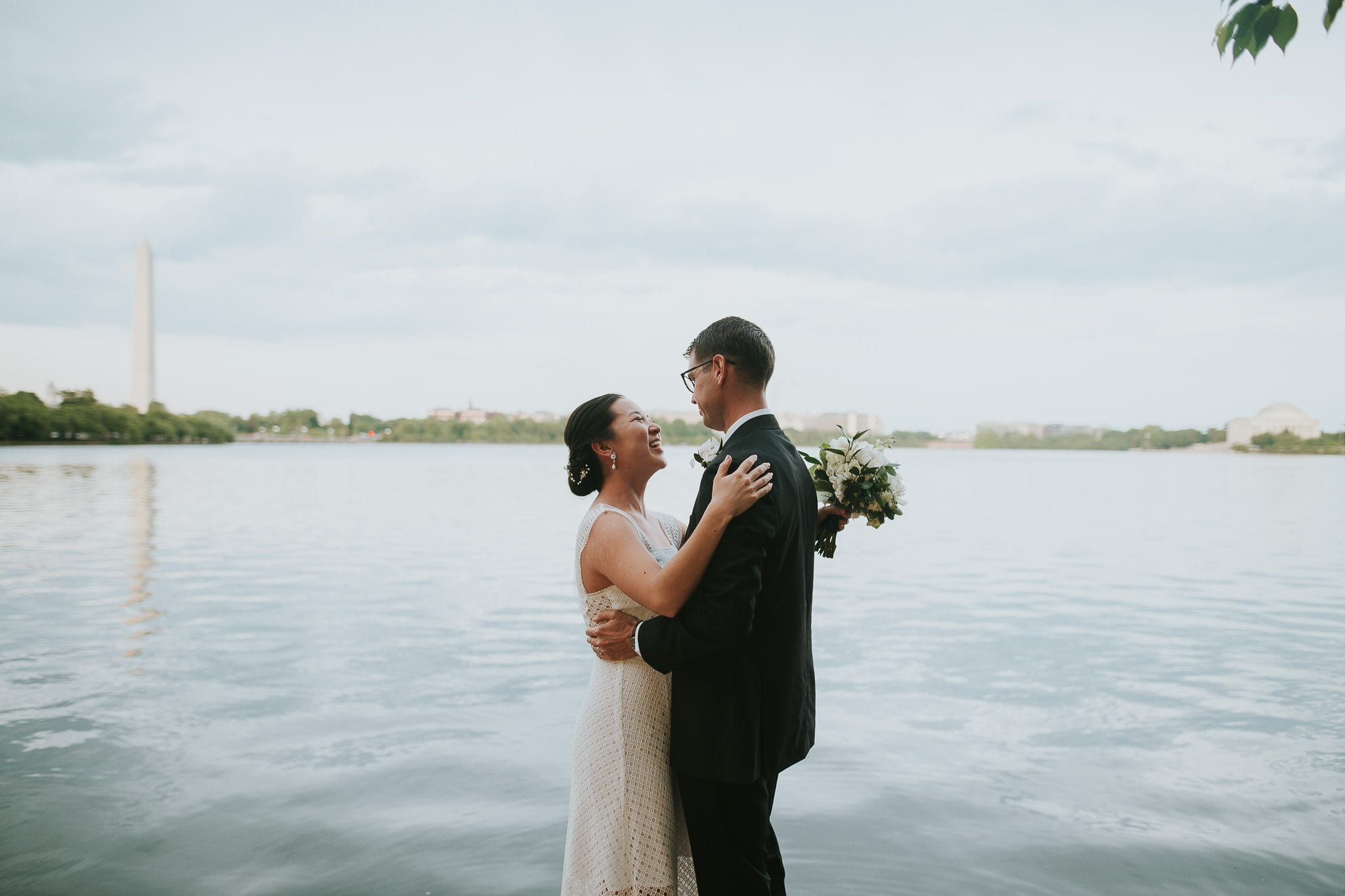 tidal basin dc wedding