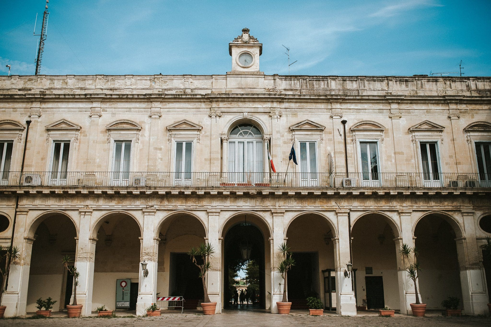 Lecce Wedding Photographer