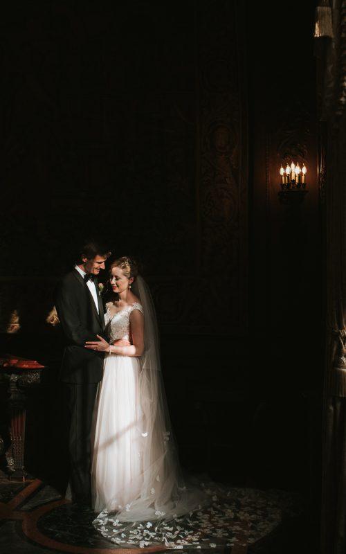 Ainsley + Jack - Wedding - Washington, DC
