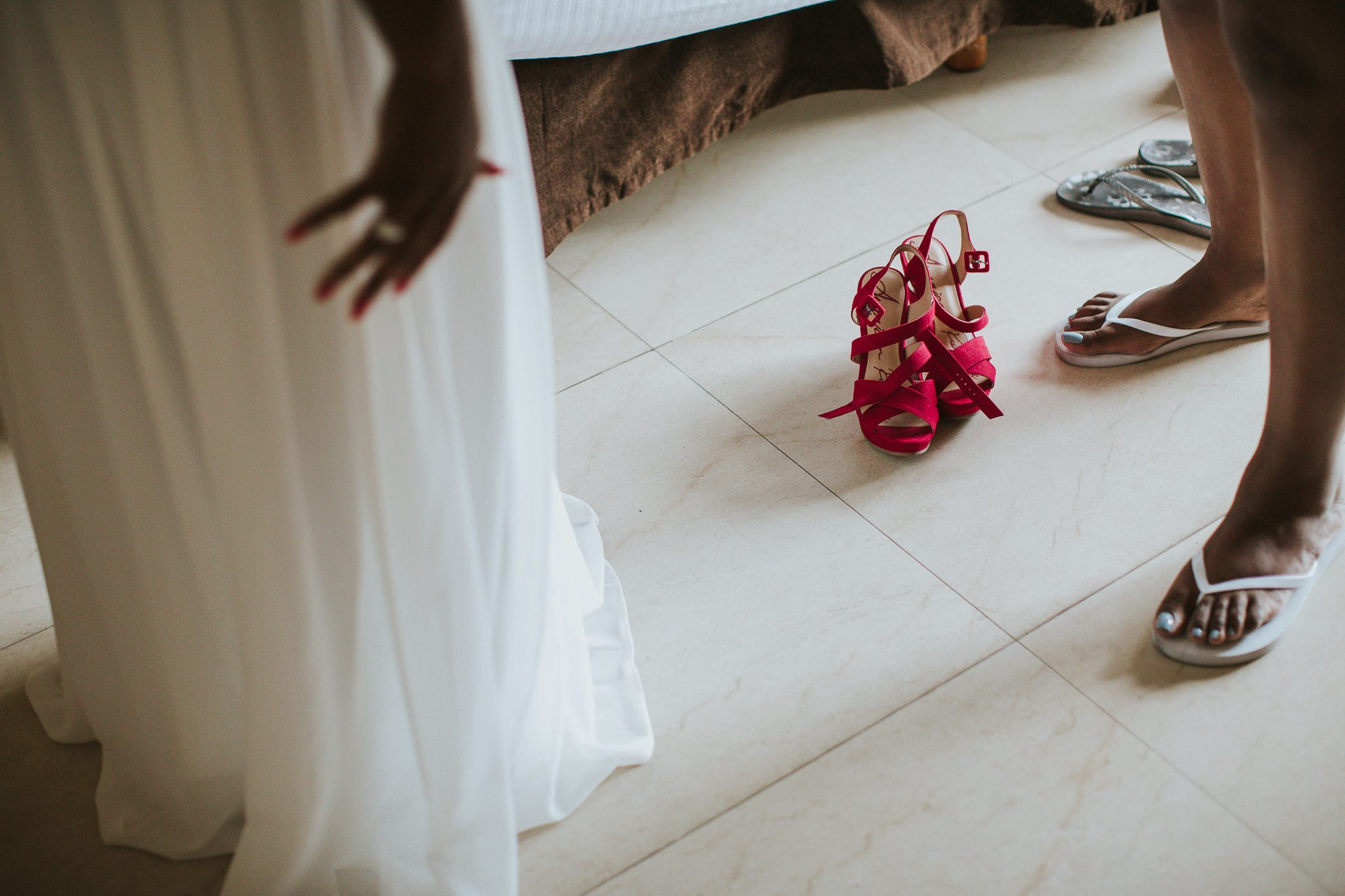 cozumel wedding photographer