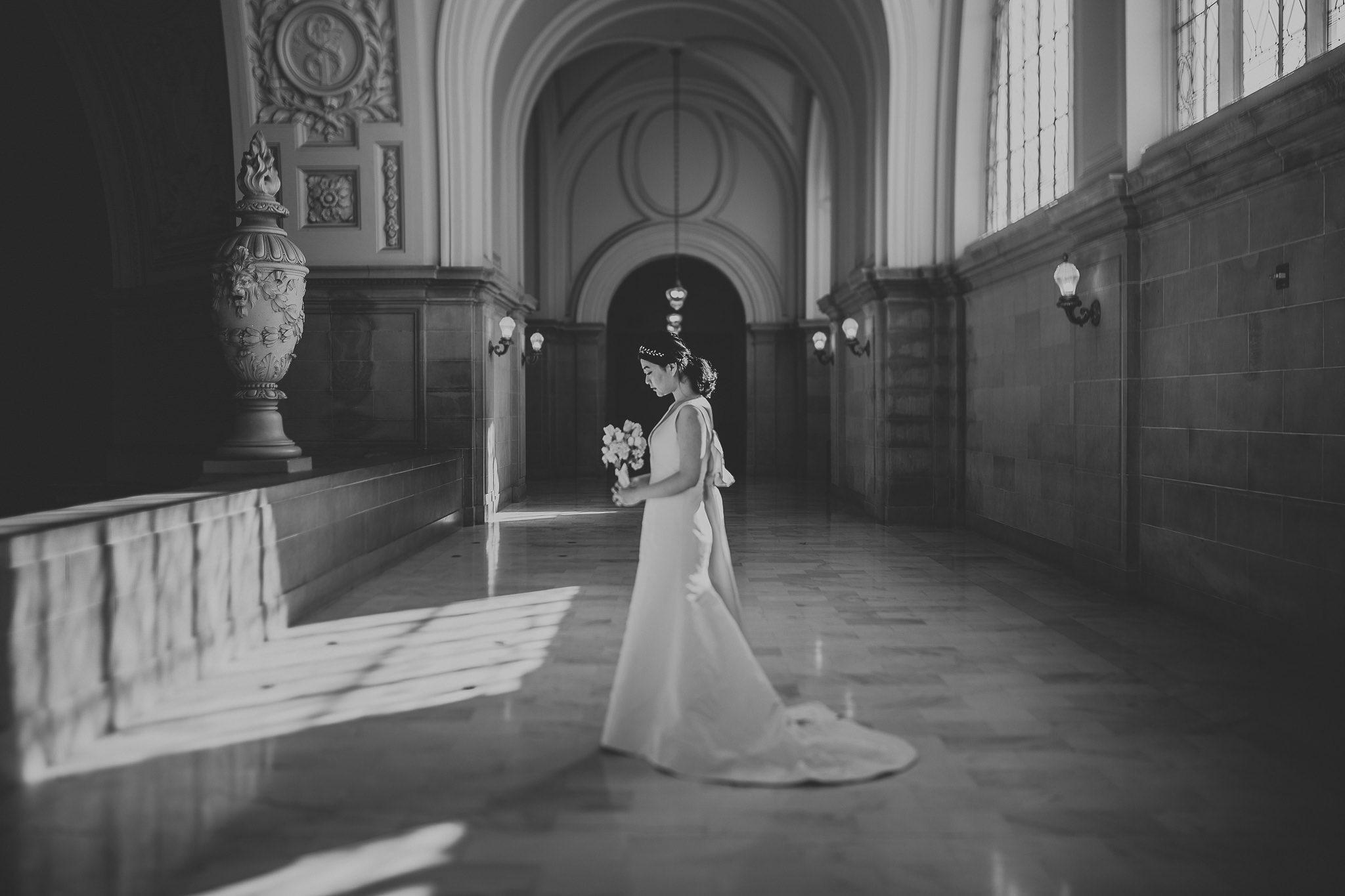 city hall san francisco wedding photos