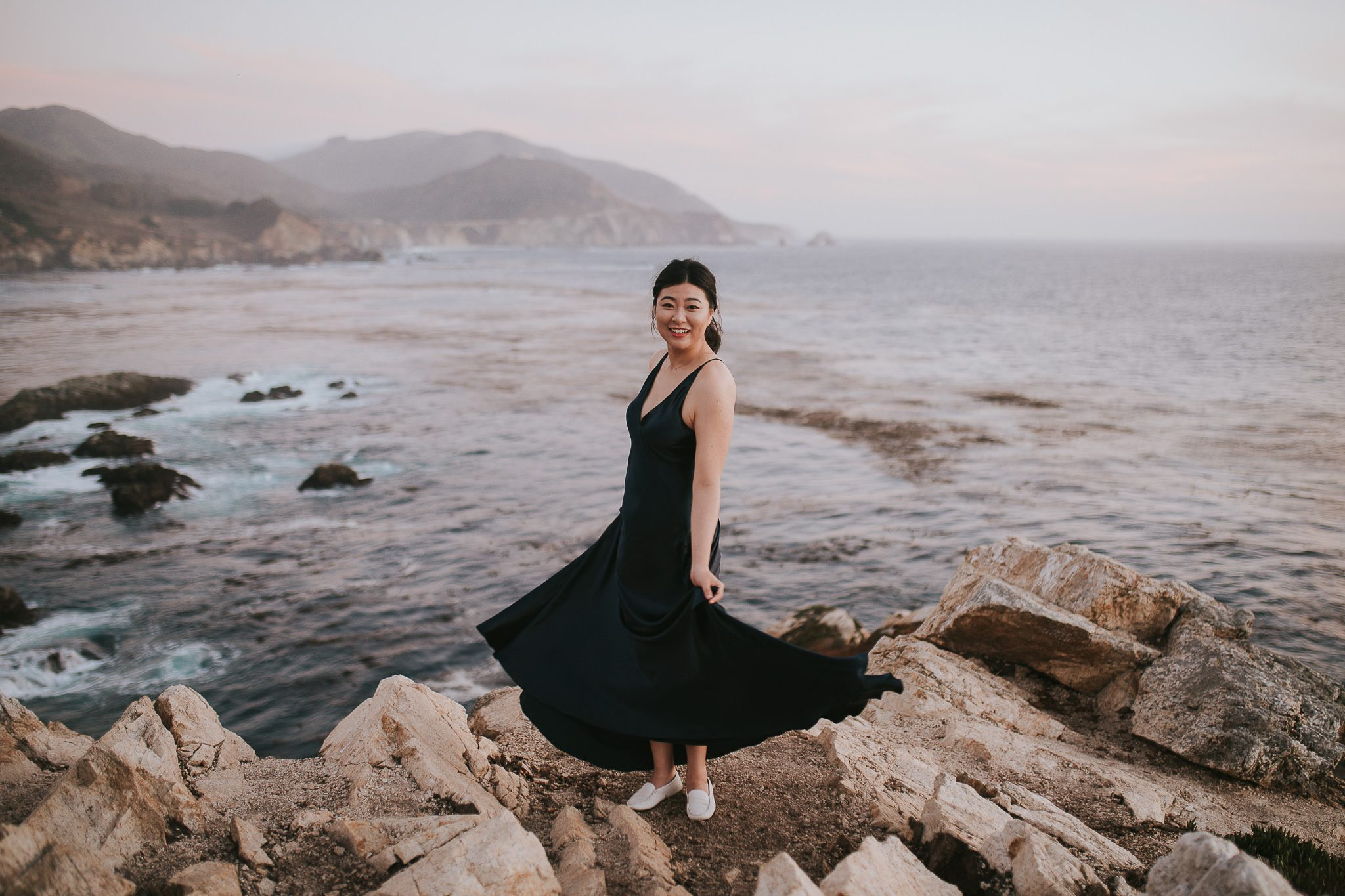 big sur best wedding destination