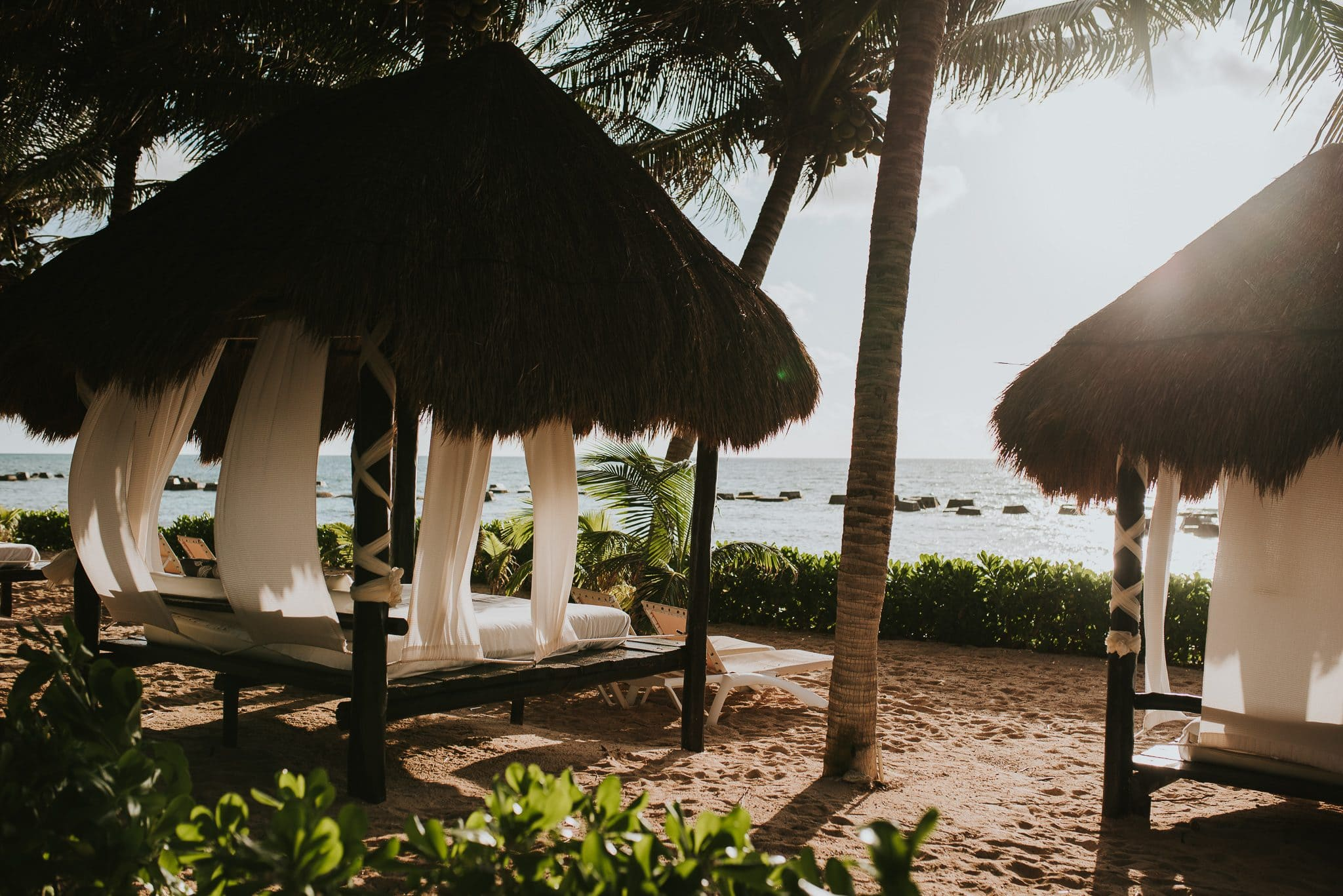 El Dorado Royale tulum Wedding Photographer