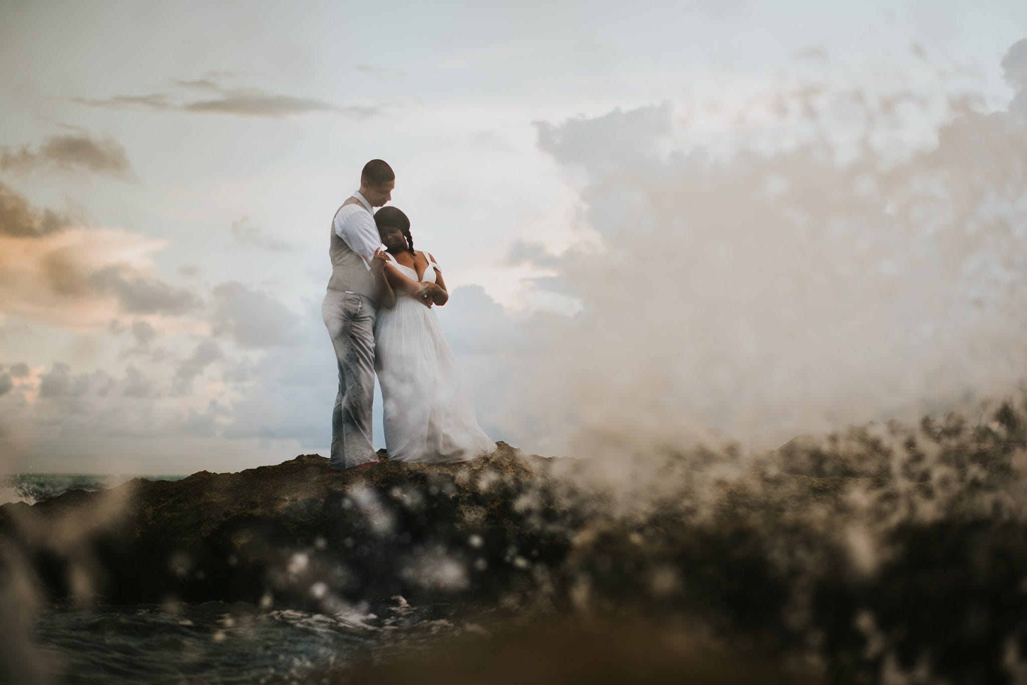 Quintana Roo Wedding Photographer