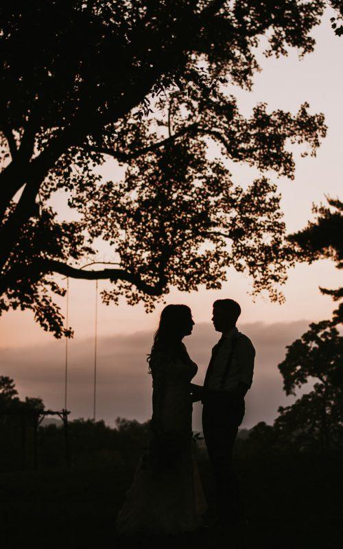 Paula + Katie – Wedding – Rounton Farm - Orange, Virginia