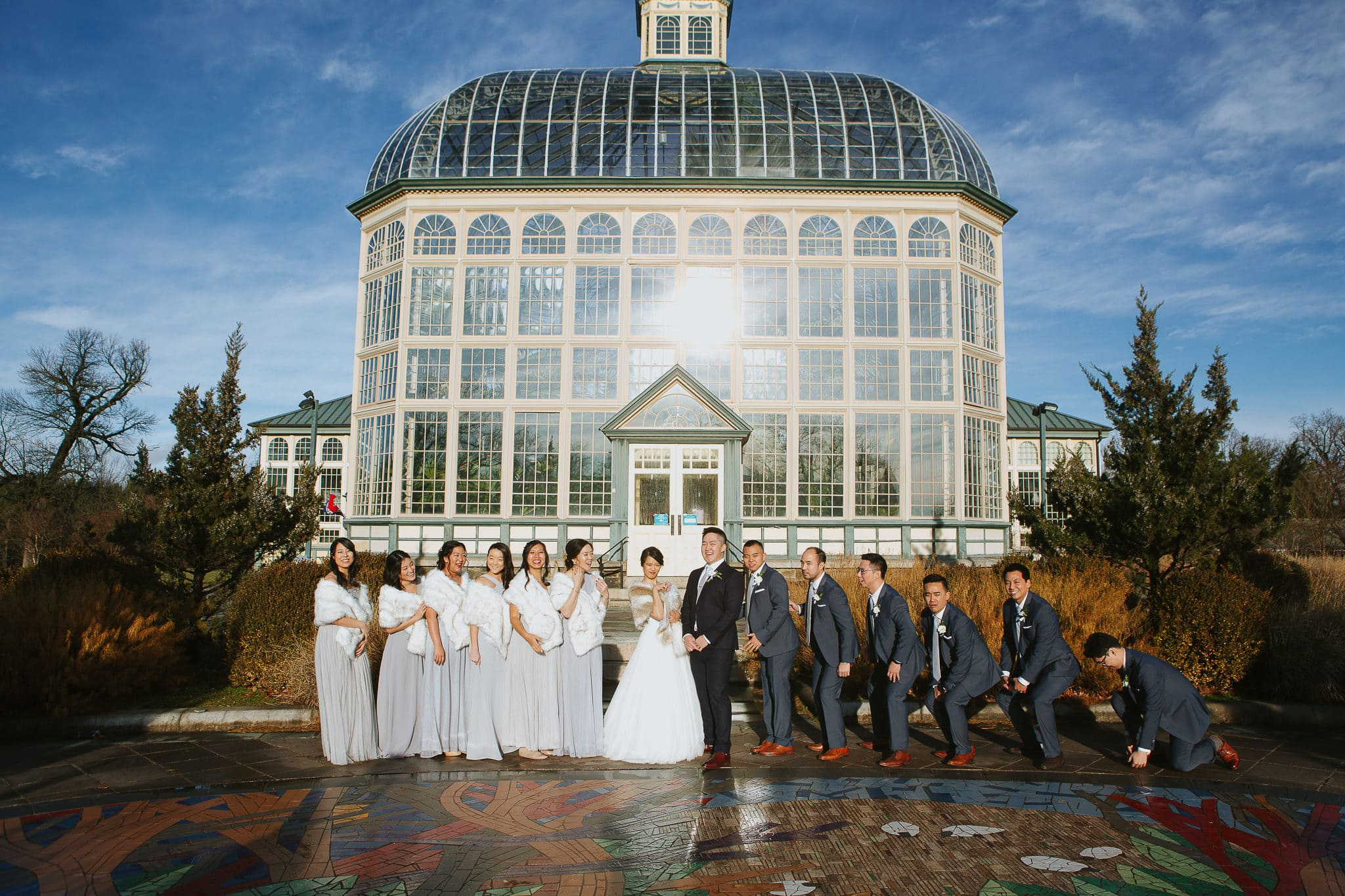 rawlings conservatory wedding venue