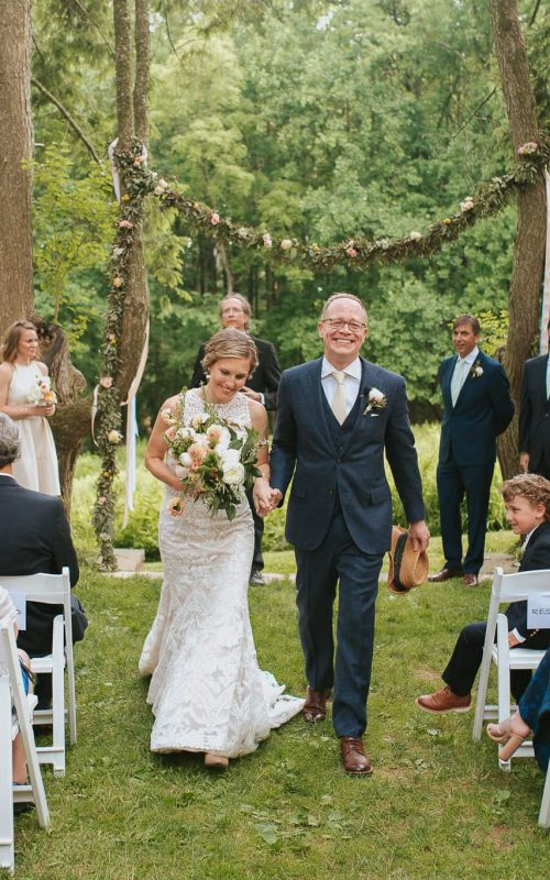 Rachel + Lou – Wedding – Woodend Sanctuary, Chevy Chase, Maryland